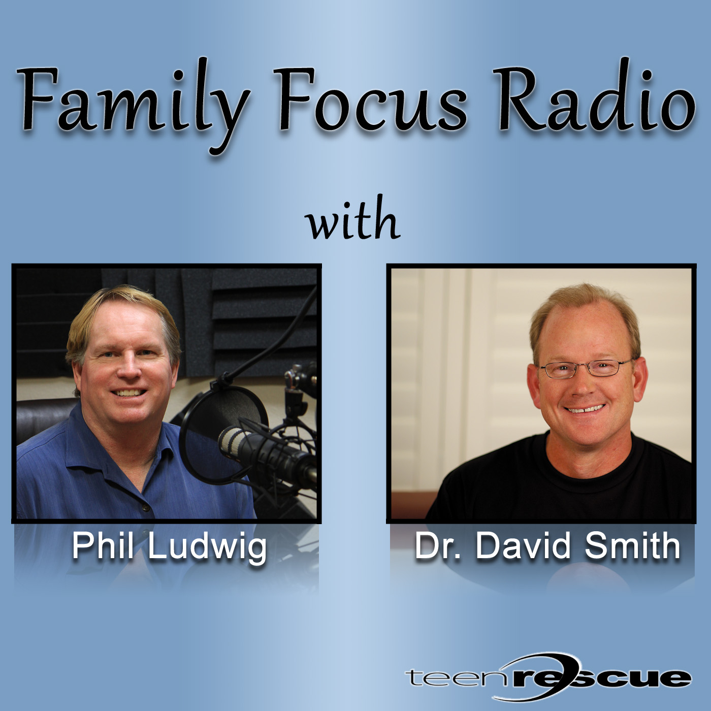 Family Focus Radio » Episodes